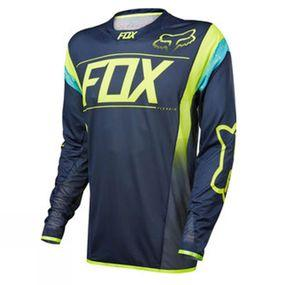 Fox Clothing Flexair DH MTB Jersey