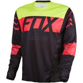 Fox Clothing Flexair DH MTB Jersey