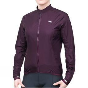 Women's Resistance Waterproof Jacket