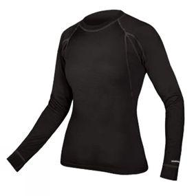 Womens Baa Baa Merino Long Sleeve Base Layer